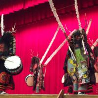 ■都鳥鹿踊・全日本獅子舞フェスティバル白岡'16 前編■