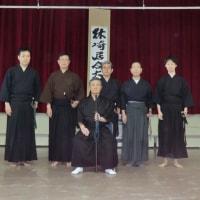 居合道場:札幌 厳誠館について