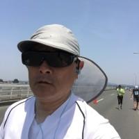 奥州マラソン 完歩