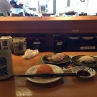 長浜でお寿司