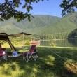 705「田貫湖キャンプ…その1」