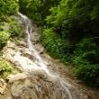 大深沢の滝