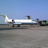小松基地、航空祭。