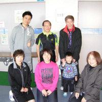 第13回足立区オープン団体戦卓球大会