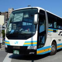 JR四国バス 644-9902