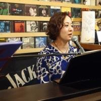 遠藤雅美さんのライブ