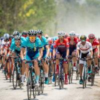 [Report]Tour of Thailand 2017 第5ステージ