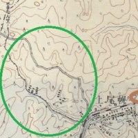 白樺林の軌道跡 上尾幌森林軌道・厚岸