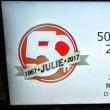 ②ロームシアター京都(50周年記念LIVE)