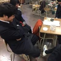 【美術部】ミックス7、やばみ!!~170323