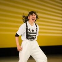 アクロ3班 THE17TH ピンクチャイルド発表会 PINKCHILD DANCE FESTIVAL 第二部
