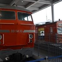 2月13日撮影 京都鉄道博物館にて その2
