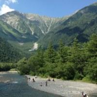 金沢・飛騨高山・上高地周遊の旅2