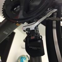 自転車ビギナーこそ電動Di2