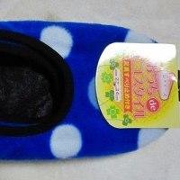 床用ソックス ルームソックス スリッパの代用