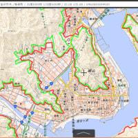 高校生が津波再現 模型完成。岩手県宮古工業高校の生徒が高知県沿岸部の津波を再現できる模型を