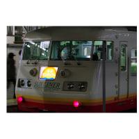 新幹線に乗り換えたら