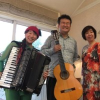 智詠ギターライブ in 宇都宮