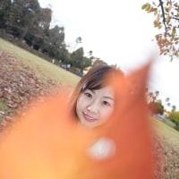 渡邉聡子聡子さんを撮影させて頂きました。