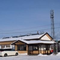 新屋駅舎リニューアル