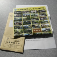 九重町復興プレミアム旅行券