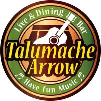『Talumache Arrow』のロゴが決まりました!