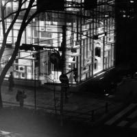 表参道-夜-