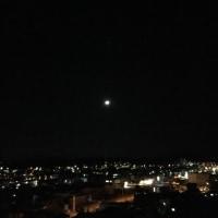 ☆五行と太陽と月の周期律を取り入れたランチボックス 1月6日 上弦の月 旧暦 師走12月9日