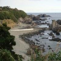 2016年紀伊半島一周の旅(3)潮岬灯台