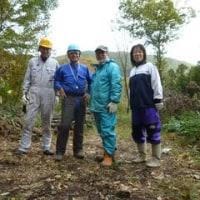 10月29日(土)薪の会が開催されました。