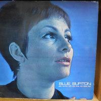 Ann Burton - Blue Burton (Artone)
