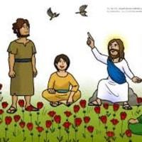 明日・・・息子は宮古島トライアスロン&母は登山。 そして 『主の右の手は御力を示す。』