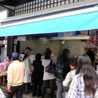 藤沢散歩2 江ノ島トレジャー
