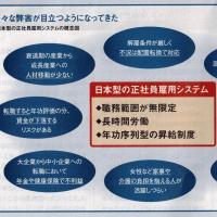 どう働くか/どうなる日本経済