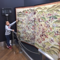 セントレアで日本の歴史