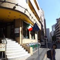 山下町は中華街③ イタリア料理「トラットリア ミオポスタ」