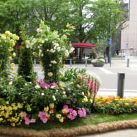 デジブック 『都市緑化フェア』