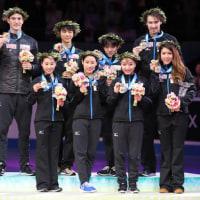 フィギュアスケート国別対抗戦2017 これが世界選手権であったなら❗️