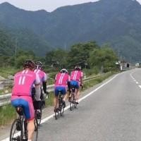 砥峰高原(兵庫県)オモロッソ定例サイクリング