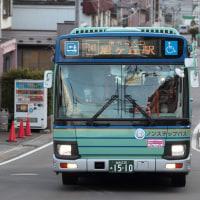 240系統 仙台駅-宮町経由・旭ヶ丘駅