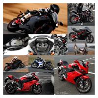250ccスポーツならメガリ250Rも候補に。(番外編vol.1032)