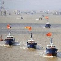 米中開戦のシミュレーション 中国を最も激しく打ちのめす
