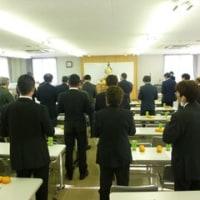 平成29年会員企業の事業安全および発展祈願祭の開催(太田支部)
