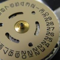 ロレックス婦人物コンビモデルとロンジン婦人物手巻き時計を修理です