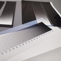 銀塩写真講座2 / 7日目 デジタル写真データからのプリント1:ネガフィルム作成