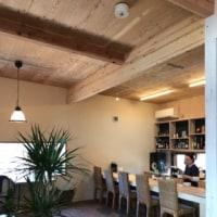 サンロクカフェでランチ