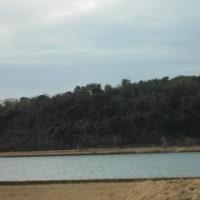 霞の郷温泉の帰りに、カモさんを撮ろうとしたら、雲になりました。