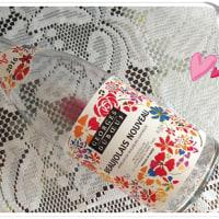 ボジョレーヌーボの空き瓶
