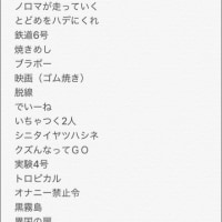 2017.6.9 Theピーズ 30周年@日本武道館