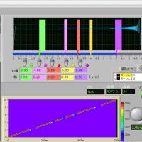信号処理ソフトウェア